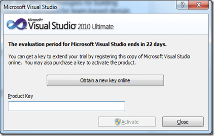Visual Studio Product key-Working 100% – Life Goals