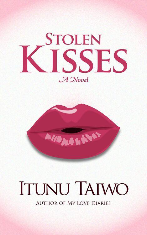 Book Review: STOLEN KISSES