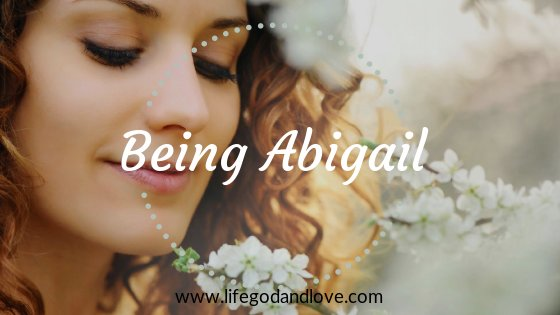 Episode 2: Being Abigail