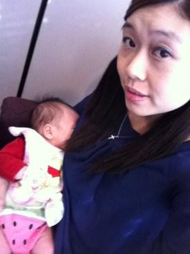 Breastfeeding KK
