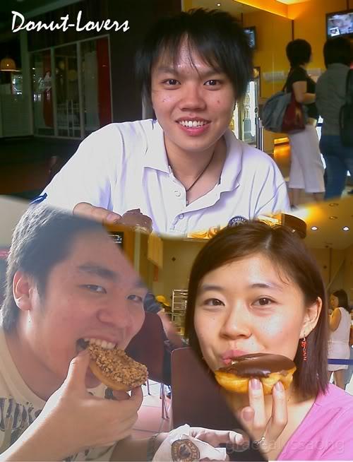 Donut Lovers