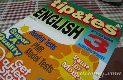 PMR English