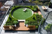 Easy to install rooftop gardens, terrace gardens India by ...