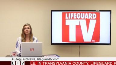Lifeguard TV - Lifeguard News Edition 2