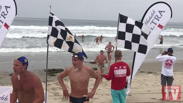 CSLSA California Surf Lifesaving Championships 2017