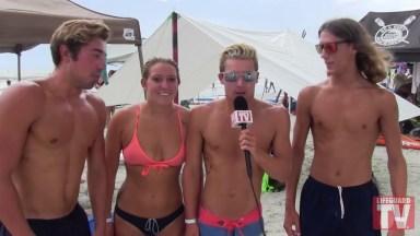 I Want My Lifeguard TV!