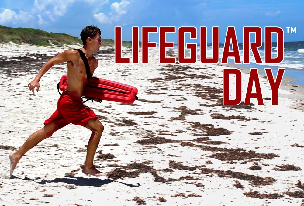 Lifeguard Day