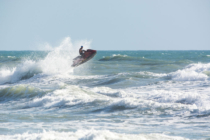 BREVARD COUNTY OCEAN RESCUE JOINT AGENCY TRAINING