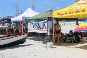 2017 USLA NATIONAL LIFEGUARD CHAMPIONSHIPS DAYTONA BEACH, FL