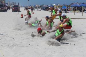 2017 USLA NATIONAL LIFEGUARD CHAMPIONSHIPS DAYTONA BEACH, FL