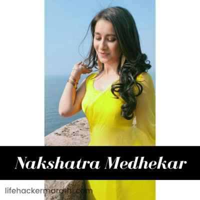 Nakshatra Medhekar