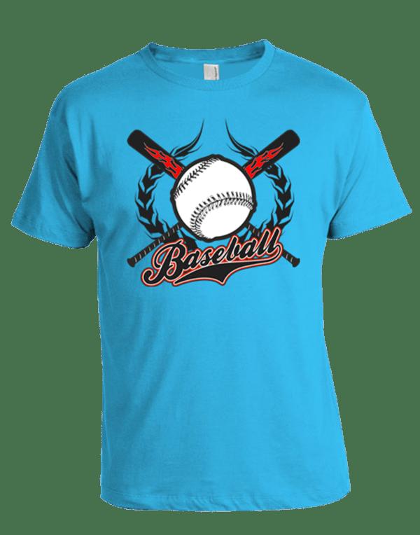 Baseball Shirt Design Ideas
