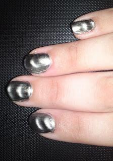 Nails Inc Magnetic Effects Trafalgar Square