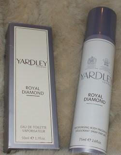 Yardley - Royal Diamond