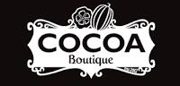 Cocoa Boutique Logo