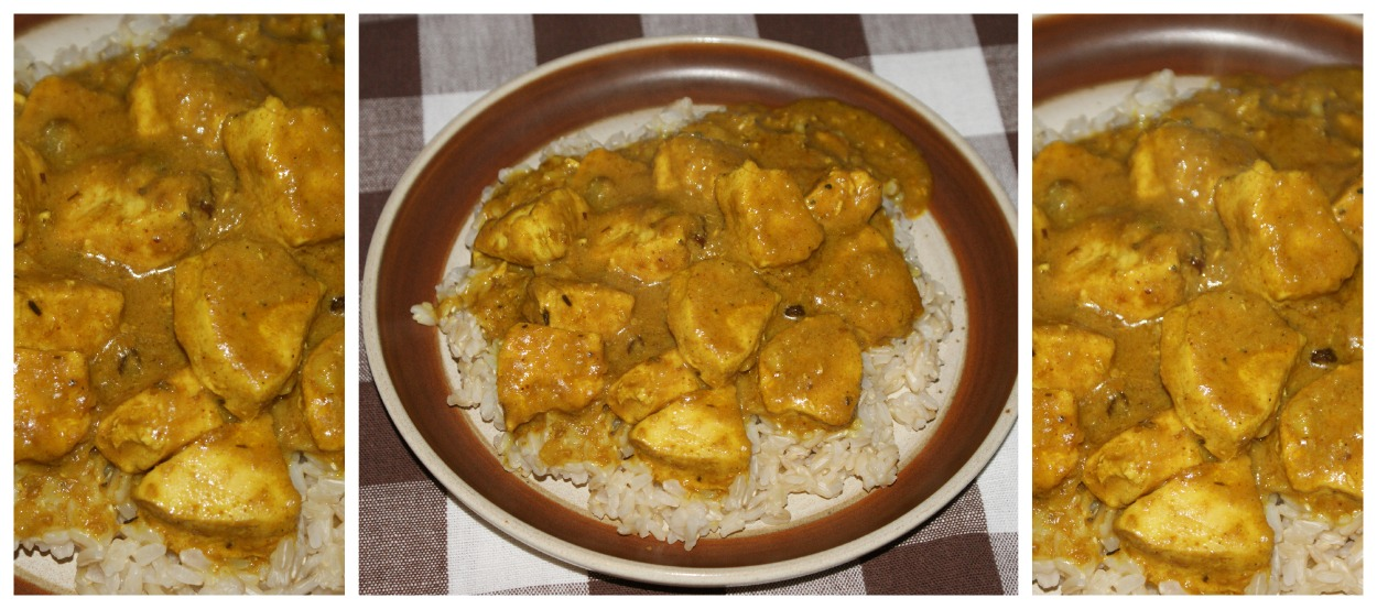Make A Jamaican Curry With Tropical Sun Life In A Break Down
