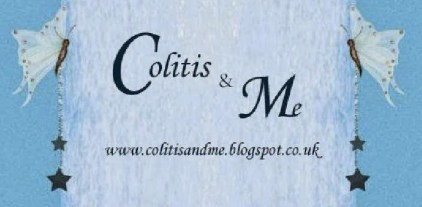 colitis and me