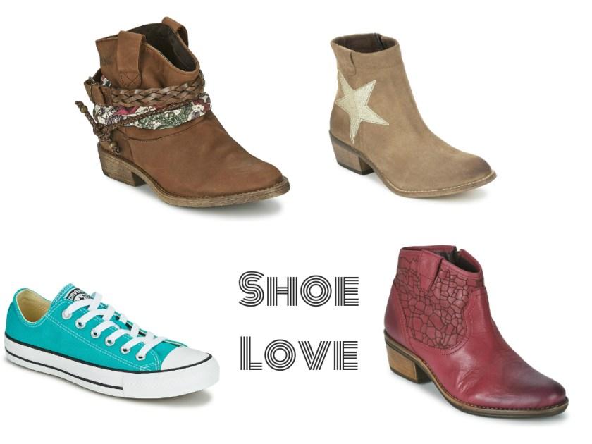 Shoe Love