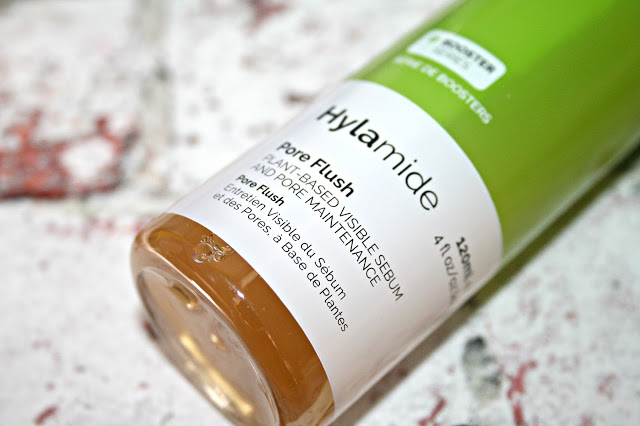Deciem Hylamide Booster Pore Flush: Review | Life in a Break