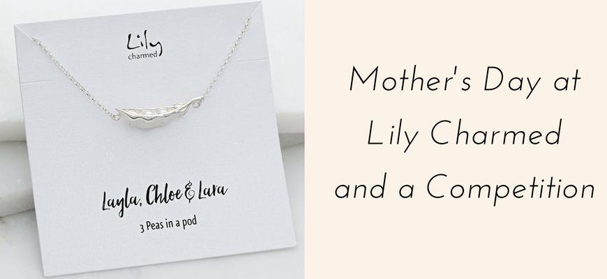 Mother's Day at Lily Charmed: Competition