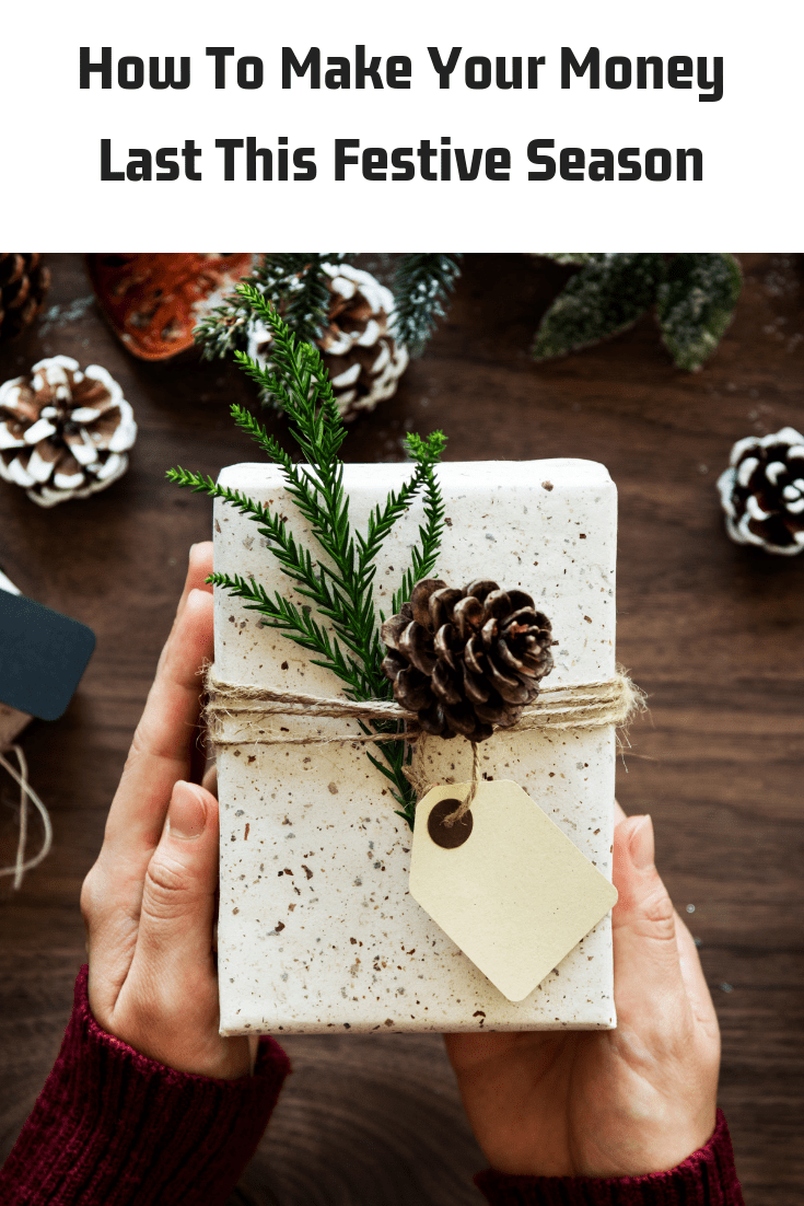 How To Make Your Money Last This Festive Season