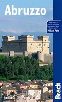 Bradt Guide to Abruzzo by Luciano Di Gregorio