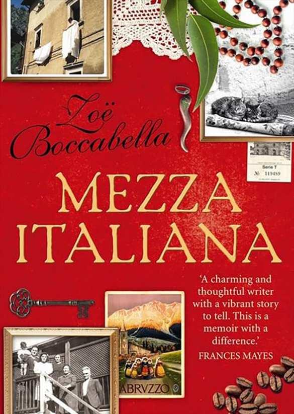 Mezza Italiana