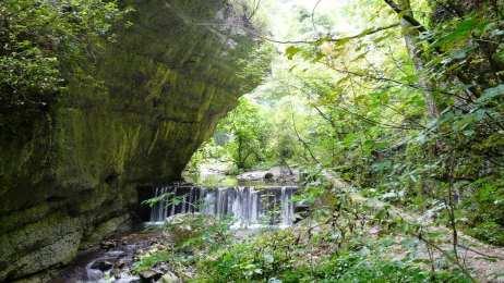 orfento-gorge