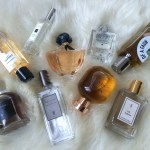 5+5 Autumny Autumn Fragrances
