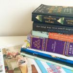 10 Summer Reading Recommendations