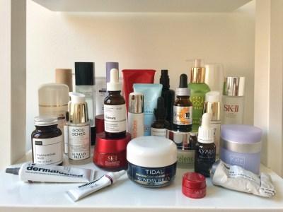 Best of 2016: Skincare