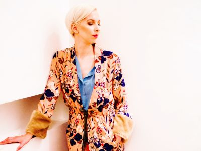 Autumn Office Outfits vol 4: Maximalism
