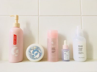 Glossier Part 1: Skin and Body Care
