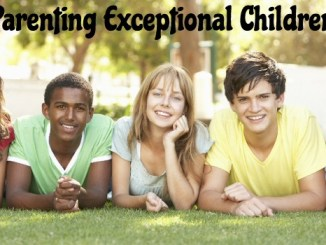 Parenting Exceptional Children - Life in a House of Testosterone