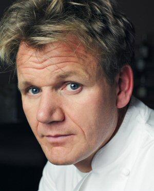 Chef Ramsey Tells It Like It Is