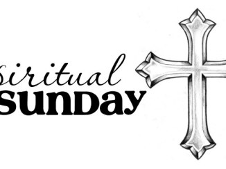 Spiritual Sunday Uplifting Others Even When You Don't Agree With Them on Life in a House of Testosterone
