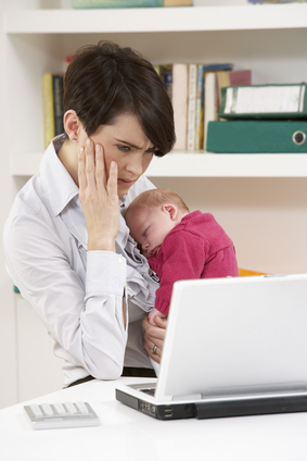 What Working Moms Really Want This Mother's Day