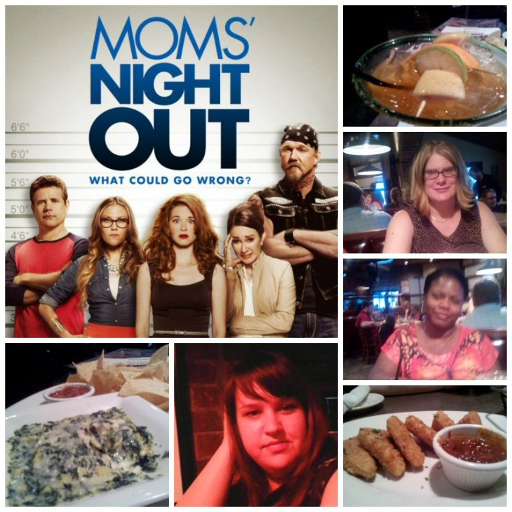 Mom's Night Out
