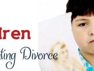 Tips for Children Navigating Divorce