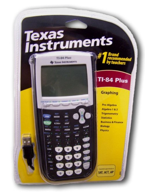 Algebra Concepts and the TI-84 Calculator are Going to Kill Me