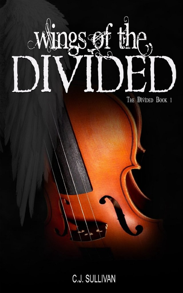 Wings of the Divided – #Free #Kindle Download