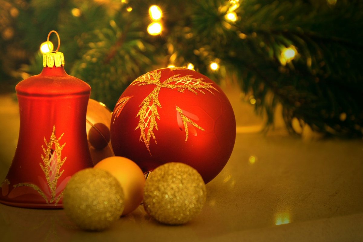 The Do's and Dont's: Preparing for An Easygoing Christmas