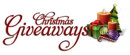 christmas giveaways