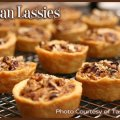 Mom's Pecan Lassies Recipe