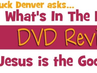 What's In The Bible Volume 10 Jesus is the Good News DVD Review