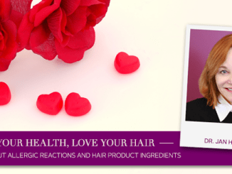 5 Facts About Allergic Reactions and Hair Care Ingredients