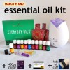 March Premium Essential Oil Starter Kit