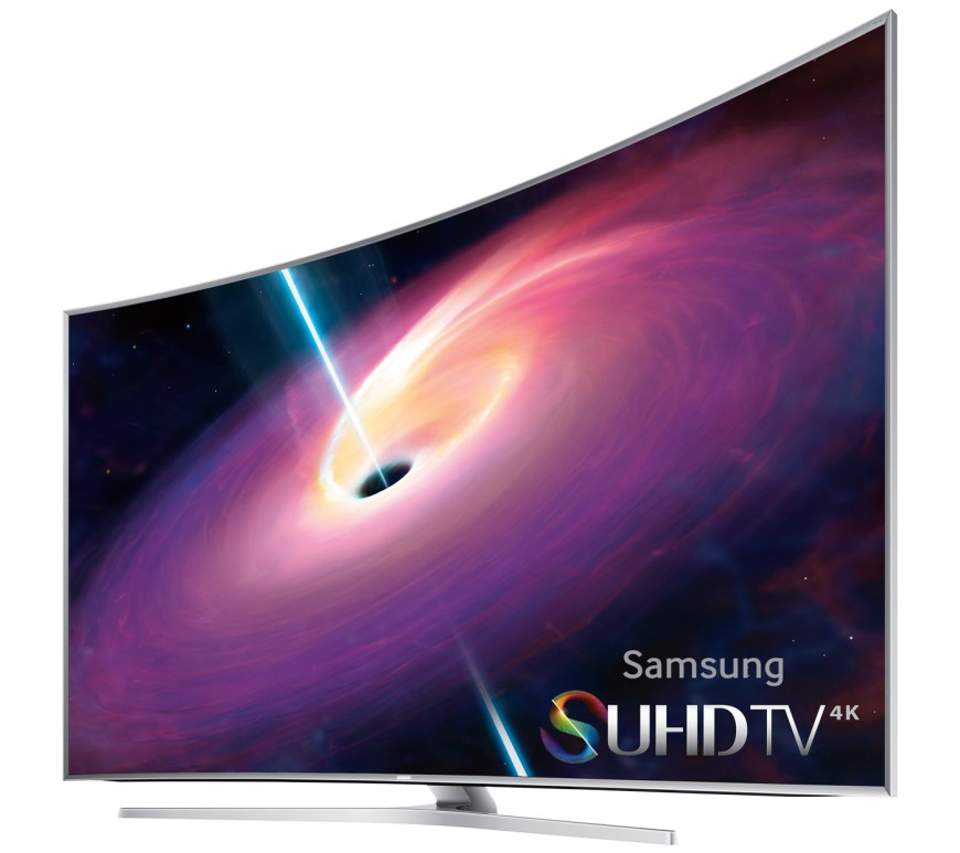 Experience the Difference of Samsung 4K SUHD with an Exclusive Sneak Peek of Jurassic World at Best Buy Now