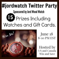 Join Us for a #JordWatch Twitter Party June 18
