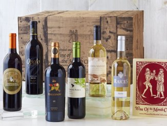 Cellar Series Gift Membership from Wine of the Month Club $185